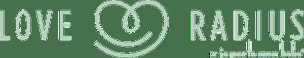 love radius logo